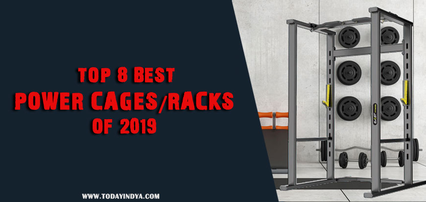 Top 8 Best Power Cages/Racks of 2019