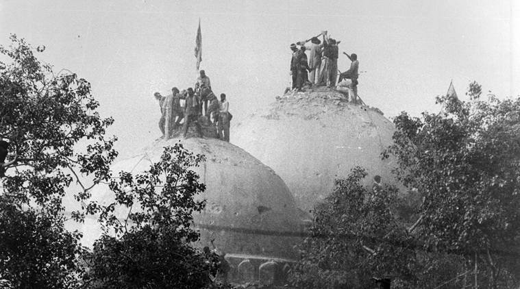 The striking similarities between Babri Masjid demolition and Article 370 abrogation