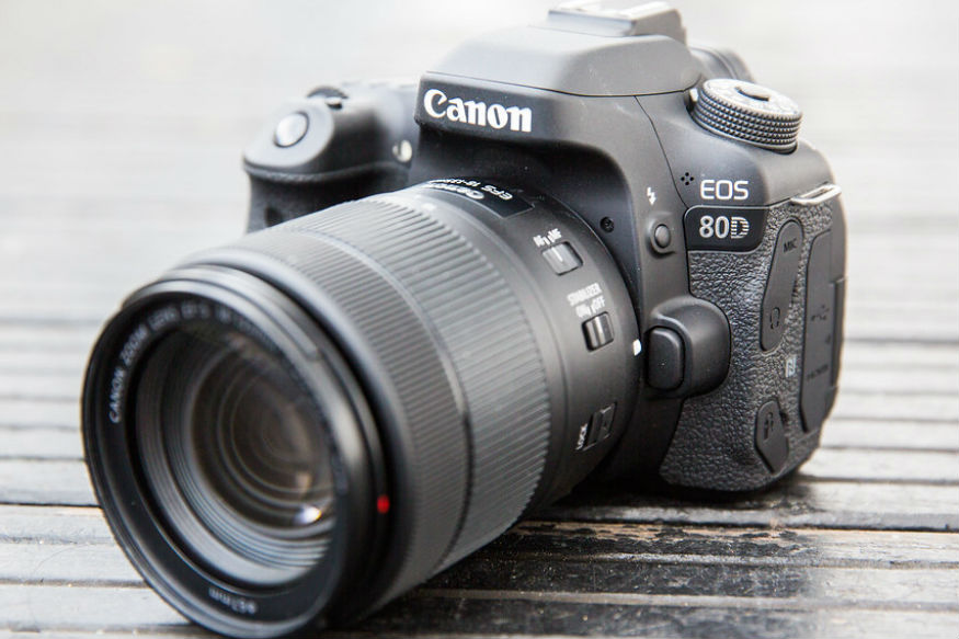 DSLR Firmware Flaw Can Leave You Vulnerable to Ransomware: Here