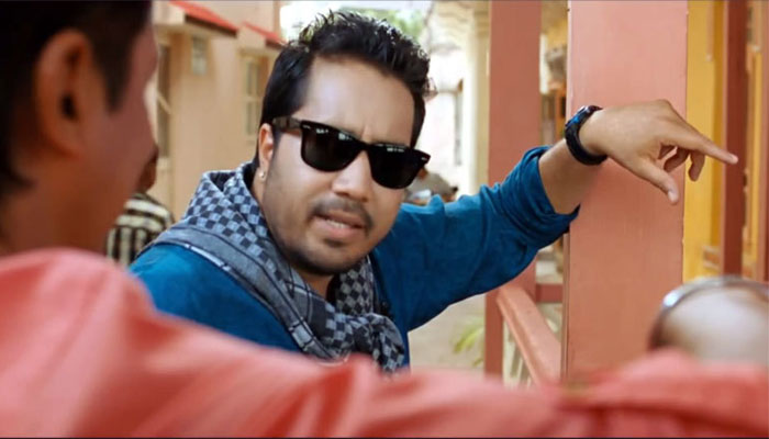 Film body bans Mika Singh for performing in Pakistan