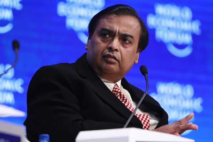 View: Ambani cutting Reliance debt is bad omen for India