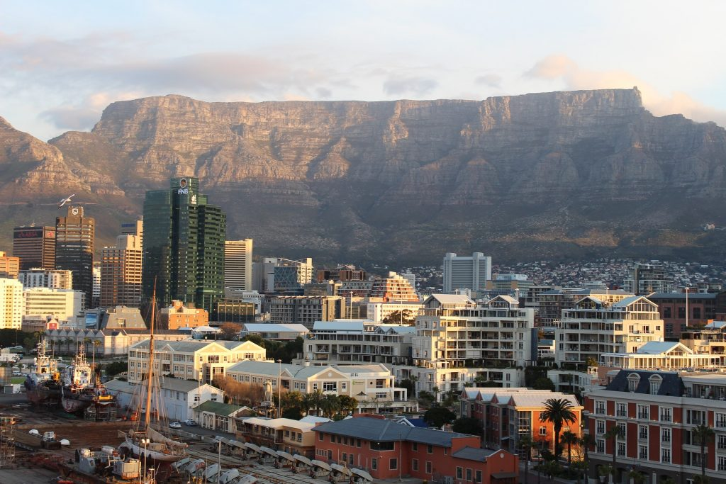 To Boost Tourism, South Africa Announces Visa Waiver For 4 Countries