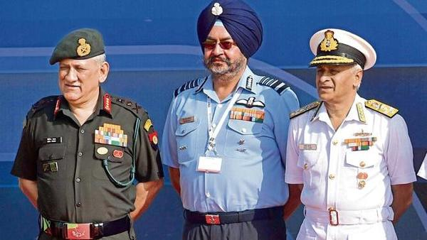 Opinion | Appointing a chief of defence staff would just be the first step