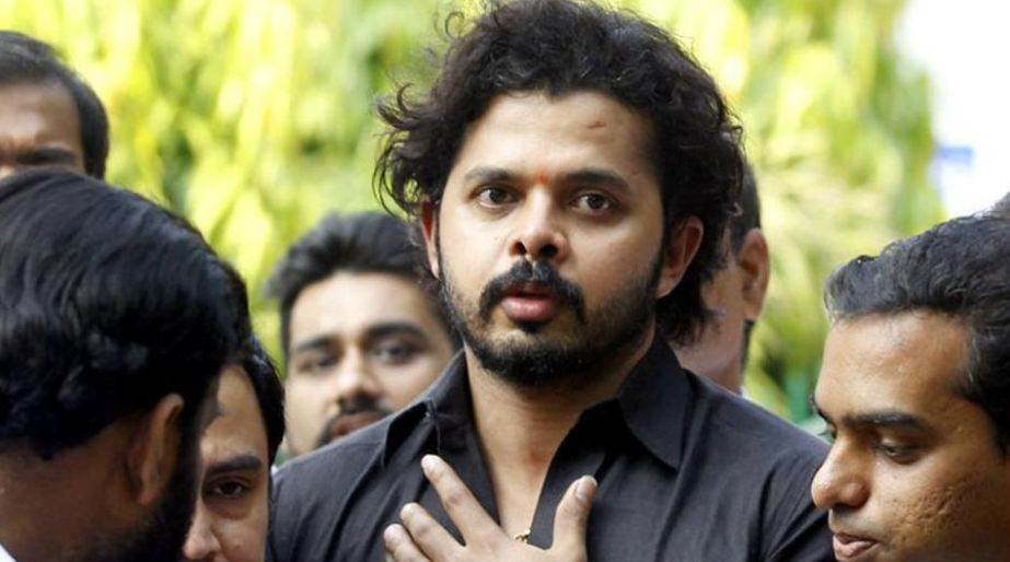 Sreesanth 'aims to finish with 100 Test wickets' after reduced ban