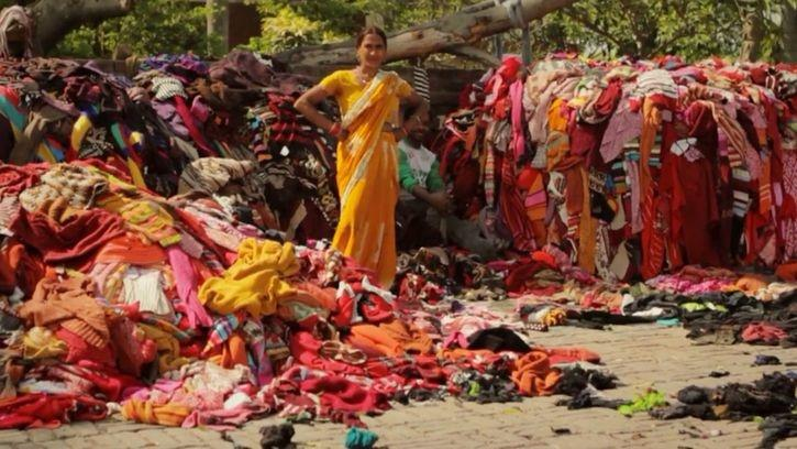 Do You Know What Happens To Your Clothes Once You Throw Them Away?