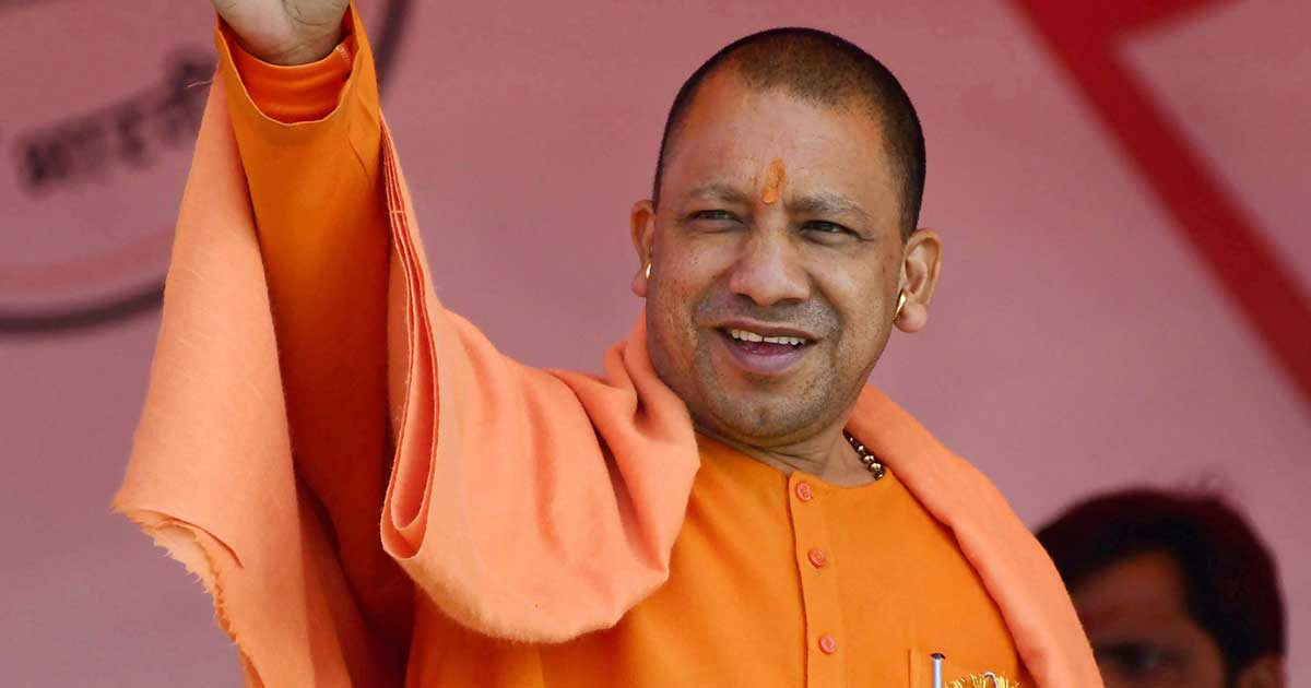 Yogi Adityanath inducts 18 new faces in cabinet, axes five ministers