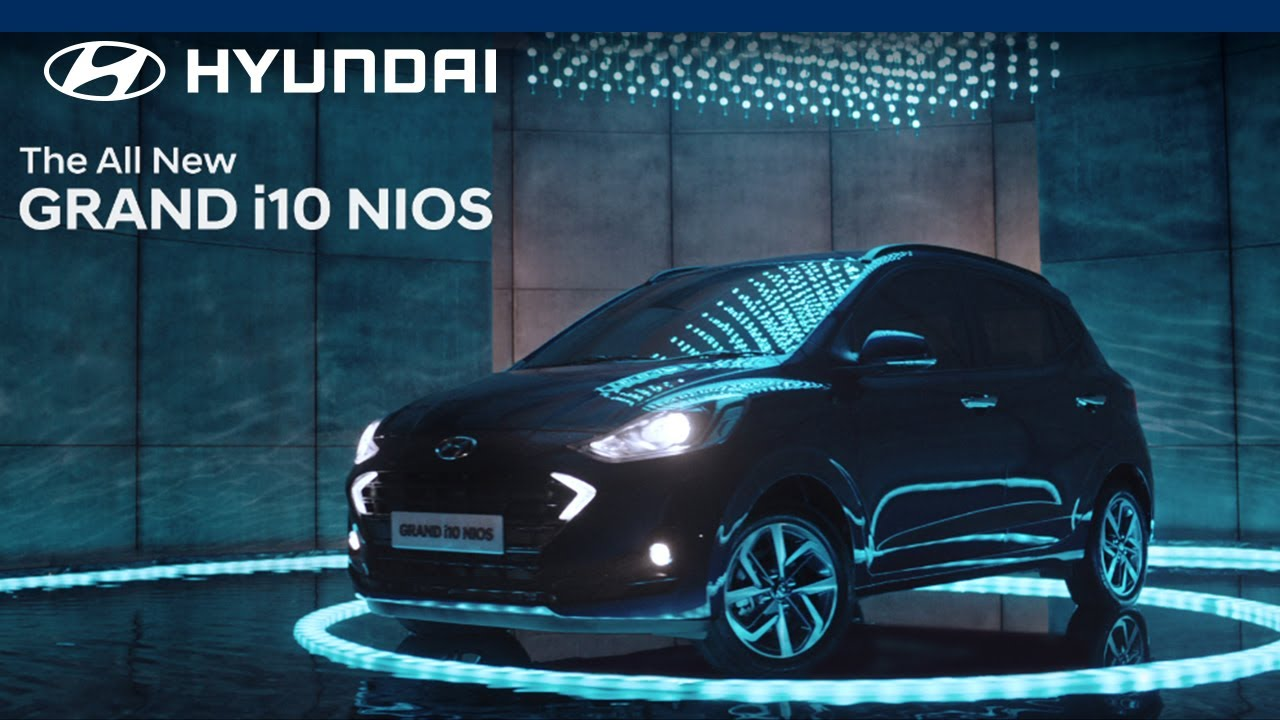 Hyundai Grand i10 Nios launched: Top five highlights