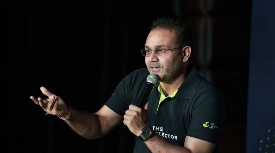 Virender Sehwag reveals why he didn't apply for India head coach job