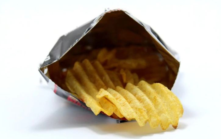 Guess what? Packaged foods like chips & biscuits are the unhealthiest in India