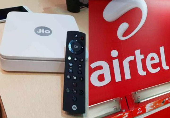 Airtel declares broadband war on Jio