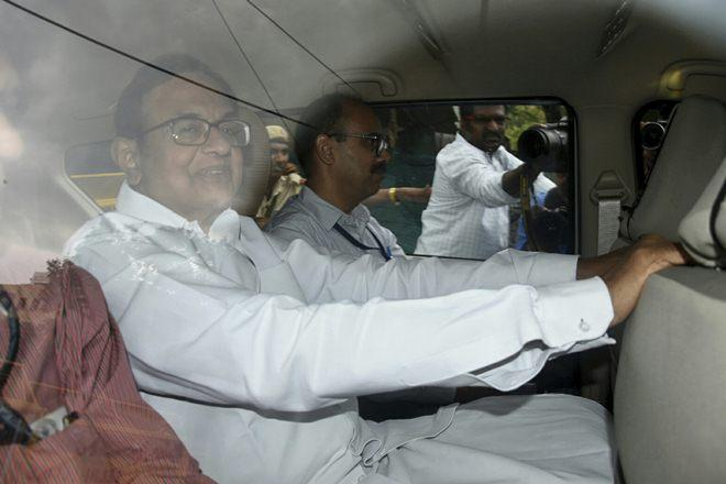 Chidambaram Case: Can't crack corruption if govt controls everything