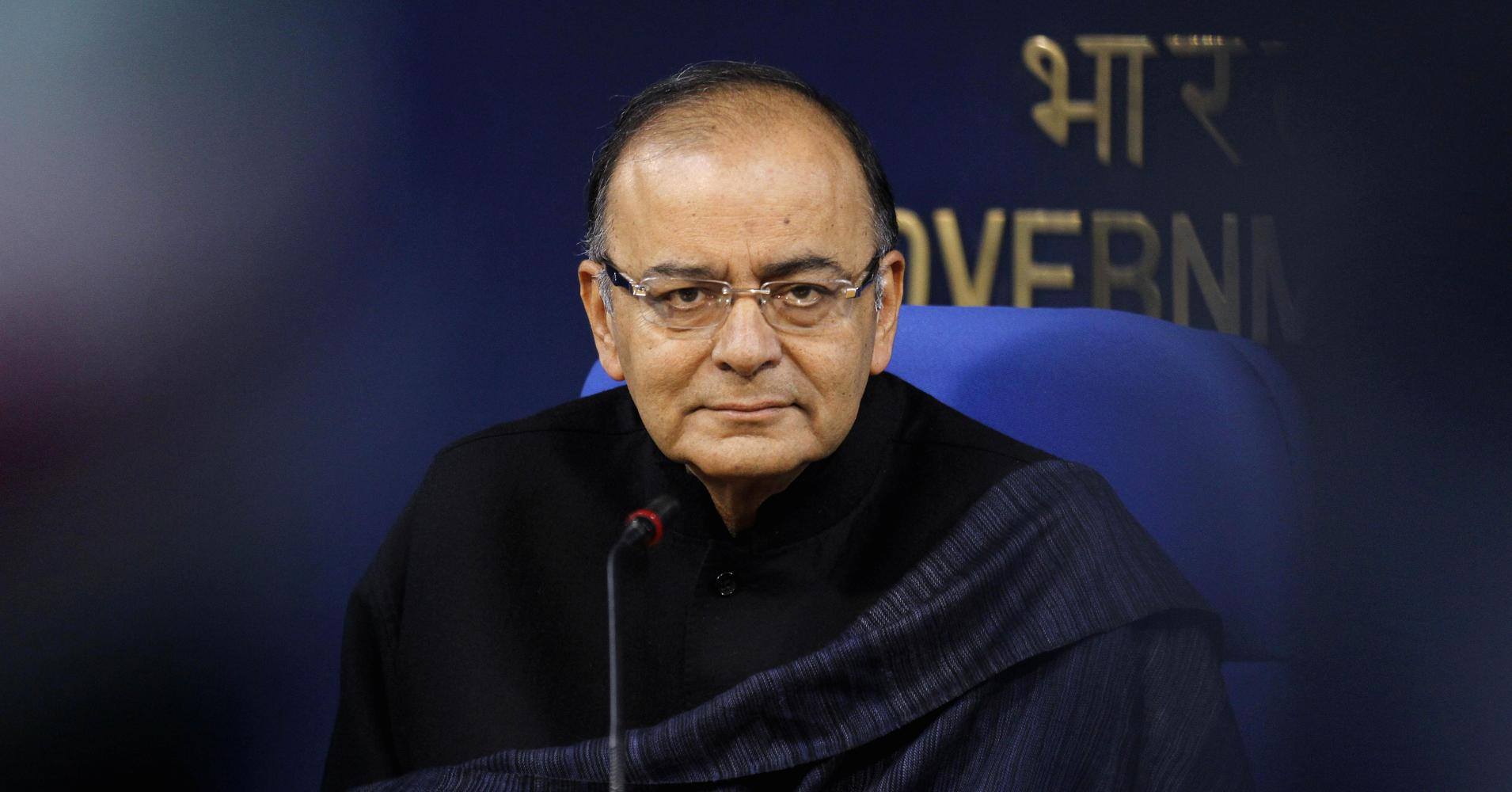 From ABVP activist to finance minister, know different shades of Arun Jaitley's political journey