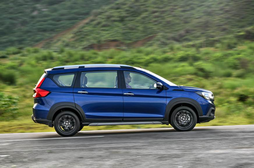 Maruti Suzuki XL6: First Drive Review