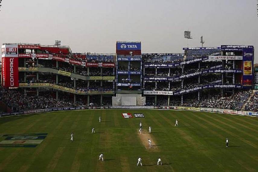 Feroz Shah Kotla to be renamed Arun Jaitley stadium; Gautam Gambhir says it should have happened while Jaitley was alive