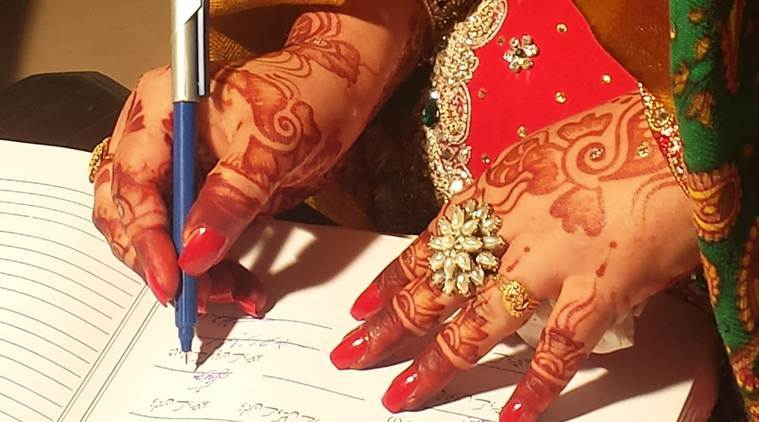 Bangladesh rules women need not say if virgins on marriage certificates