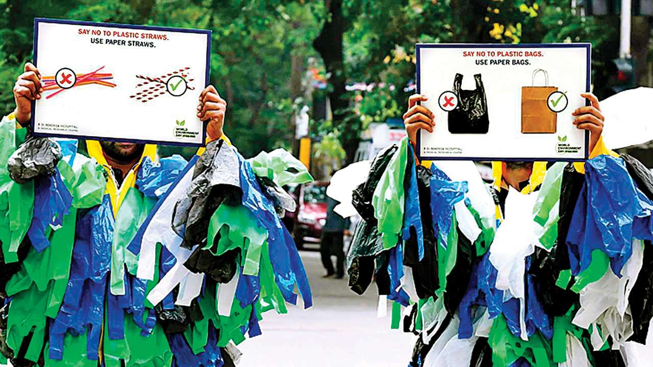 After Swachh Bharat Abhiyan, India Will Take Pledge To Become Plastic Free On Gandhi Jayanti