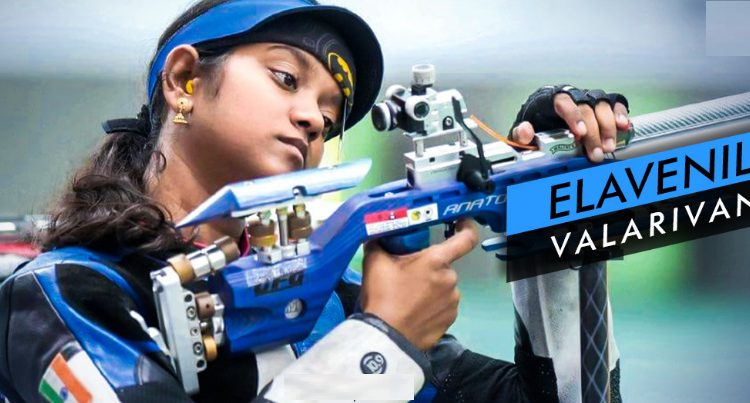 ISSF World Cup: India