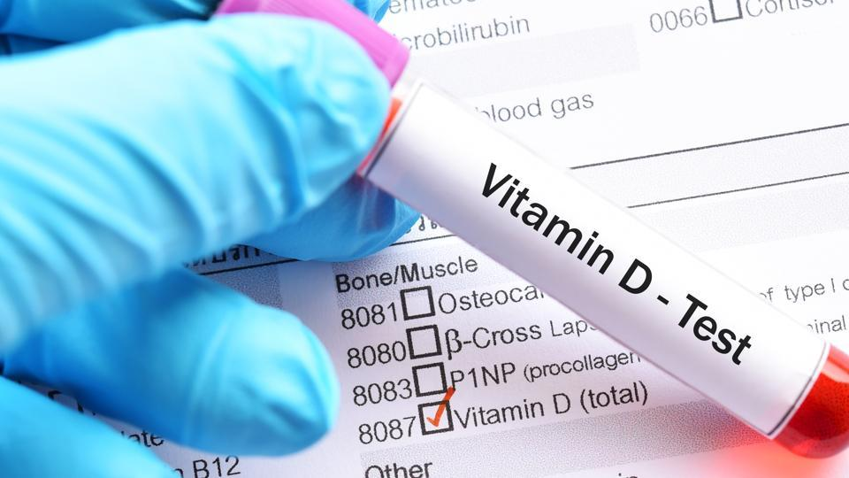 People with diabetes, hypertension are Vitamin D deficit: Study
