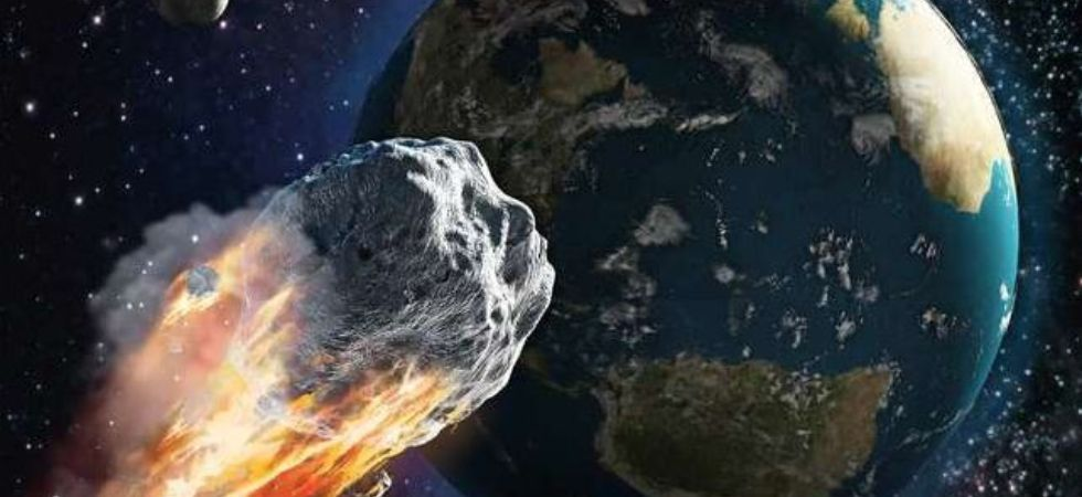 Asteroid Alert: Earth Will