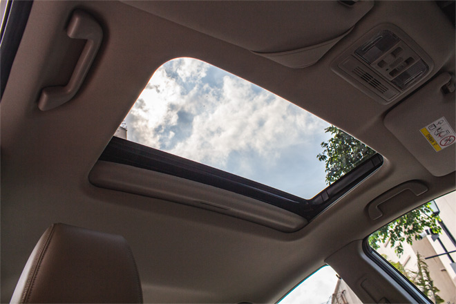 Why Maruti Suzuki does not offer sunroof in their cars