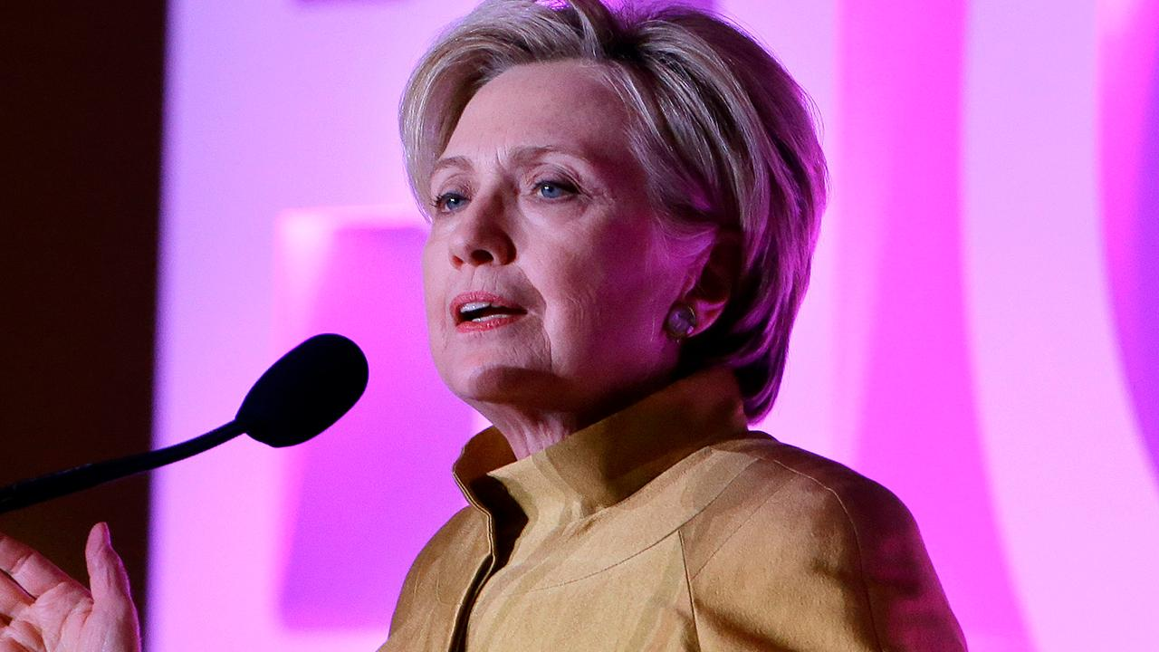 Hillary Clinton backer paid $500G to fund women accusing Trump of sexual misconduct before Election Day, report says