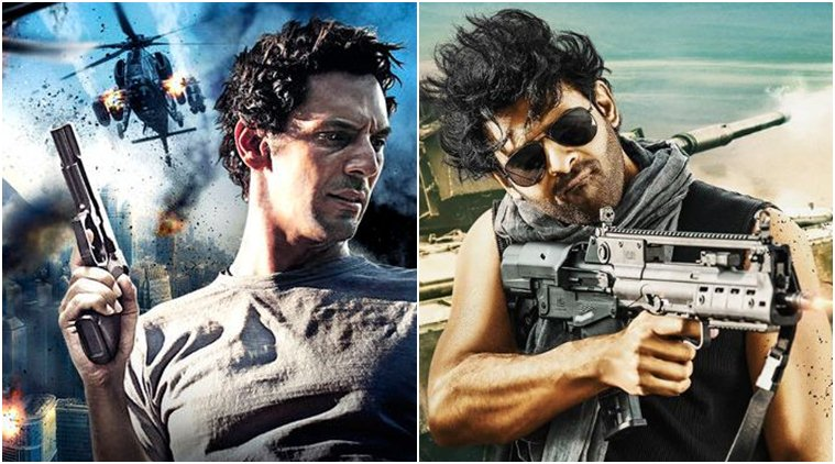 If you steal my work, do it properly: French director Jerome Salle to Saaho makers