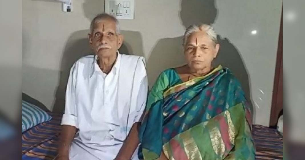 At 74, Andhra Woman Becomes The Oldest-Ever To Give Birth