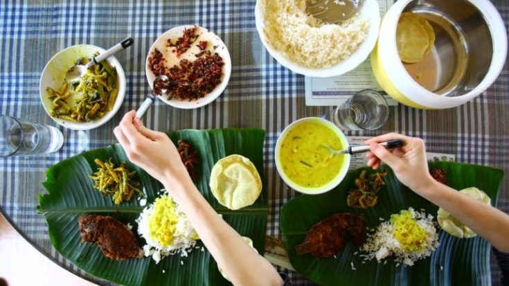 20 Best South Indian Restaurants In Mumbai You Have To Try Once!