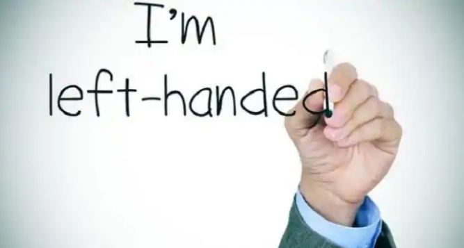 Are you a leftie? You may be immune to arthritis and more