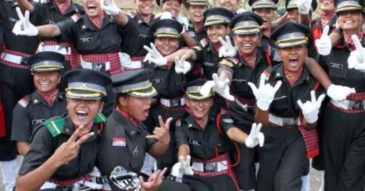 A Proud Moment: First Batch Of Woman Soldiers To Be Commissioned By Army In 2021