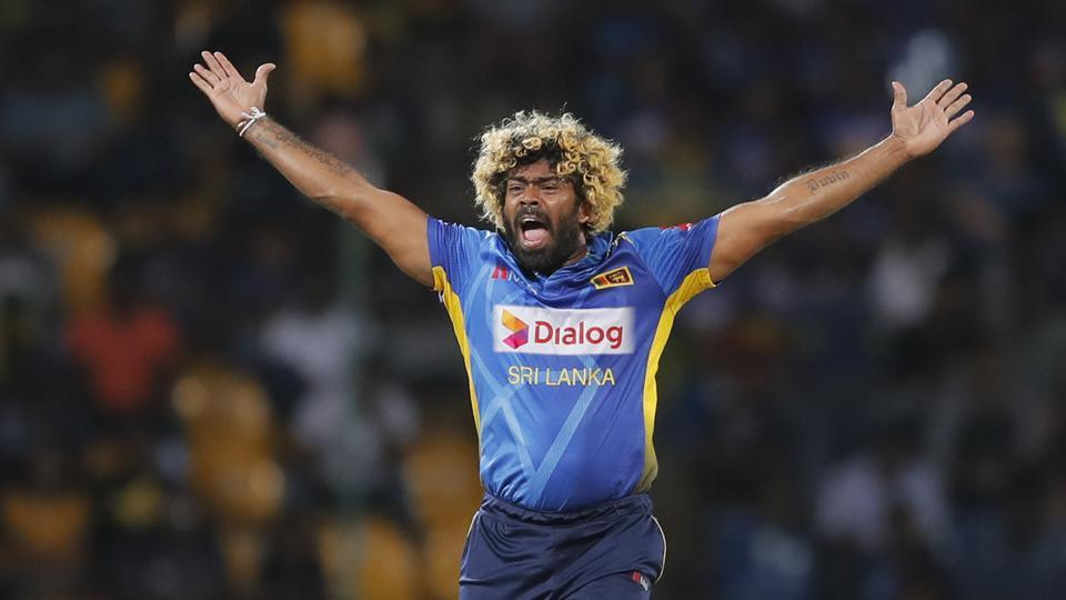 Lasith Malinga 4 wickets in 4 balls video - How the Sri Lankan scripted history against New Zealand in the 3rd T20I