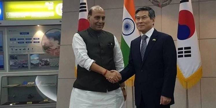 Pack your bags and leave PoK or else no subsidy and tax relief for you – South Korea warns its anti-Indian companies in PoK