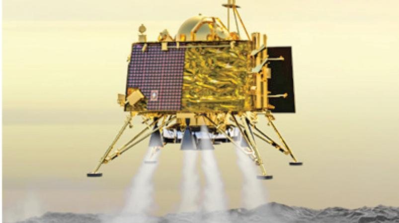 All is not lost: How foreign media reacted to Isro losing contact with Chandrayaan-2 lander