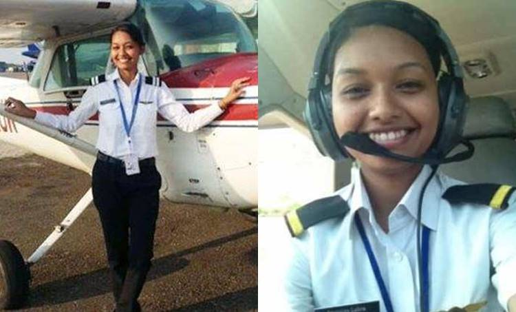 27-year-old from Odisha becomes first tribal woman to fly commercial plane