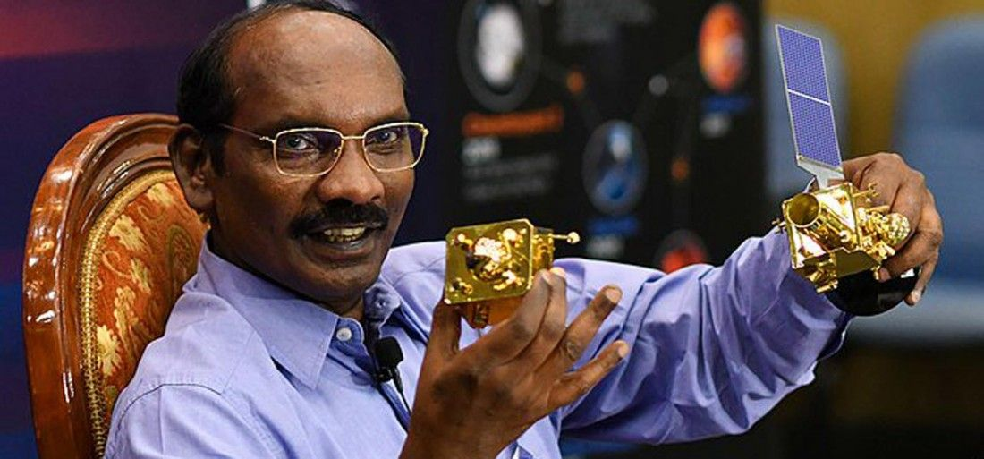 10 Facts About Dr Sivan, A Farmer