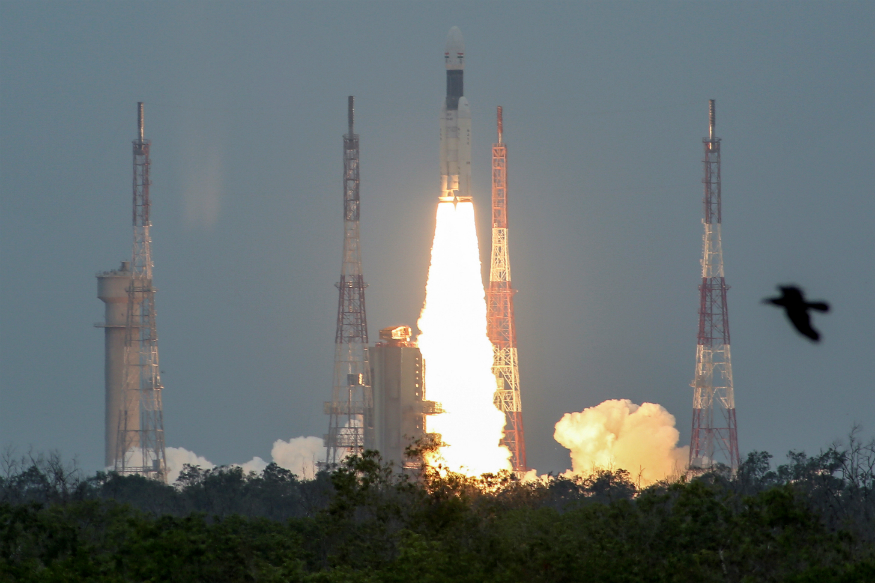 Chandrayaan 2 Becomes Most Trending Hashtag in India