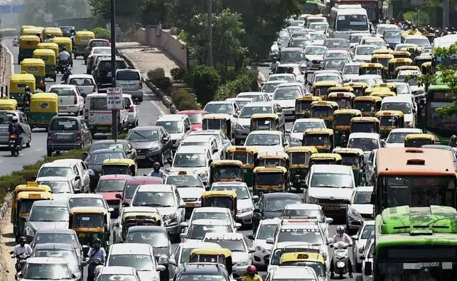 Odd-Even Car Scheme In Delhi From November 4 To 15: Arvind Kejriwal