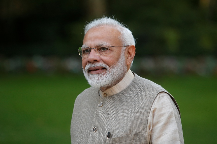 PM Modi Becomes Third Most Followed Leader on Twitter Crossing 50 Million Followers