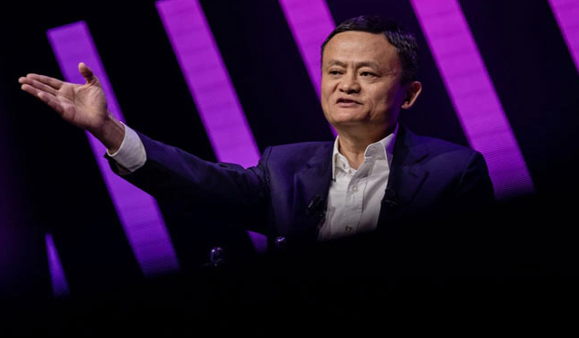 With $42 Billion, Jack Ma, Ex-Teacher, Steps Down As Alibaba Big Boss