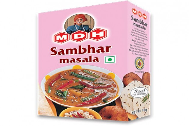 Salmonella Bacteria Found In MDH Sambar Masala Sold In US: Food Regulator