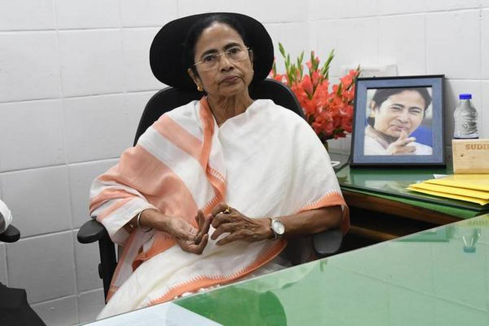 New Motor Vehicles Act will not be implemented in Bengal: Mamata Banerjee