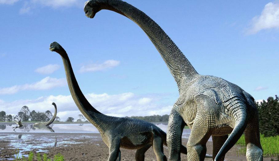 Climate Change Not Asteroid Strike Killed Dinosaurs, Says New Study