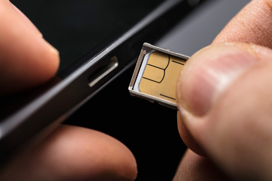Your Data, Location Might be Tracked with This SIM Card Flaw, Without Your Knowledge