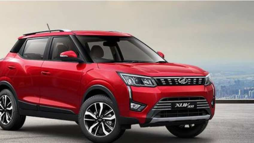 No need to buy car! Get a Mahindra vehicle at just Rs 19,720; here is how