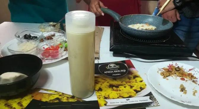 IIT-Delhi creates vegan egg from plants; mock meat coming soon