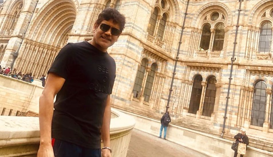 Decomposed body found at actor Nagarjuna's farmhouse in Telangana: Police