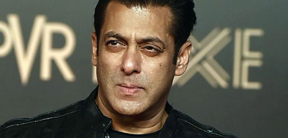 Salman Khan gets death threat on Facebook, police on alert
