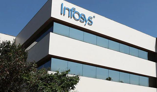 Infosys Ranked Third In Forbes