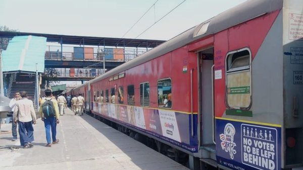 Indian Railways adding extra seats for train passengers. Thanks to new technology