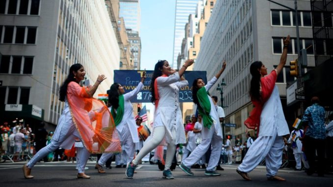 At 17.5 million, Indian diaspora remains largest in world